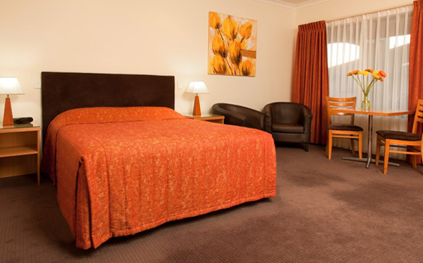 Motel Le Grande Albany Accommodation | Welcome